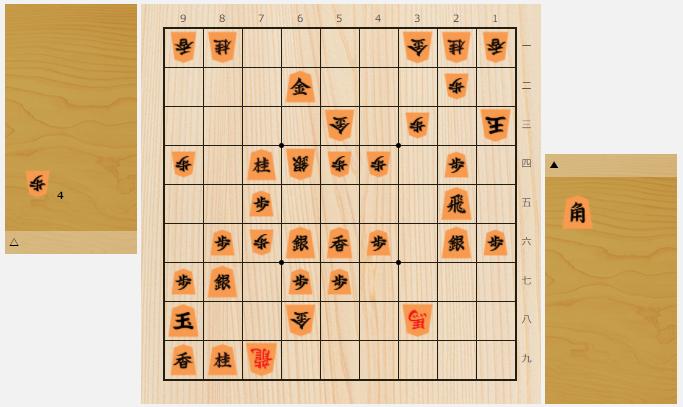 2021年4月出題分(出題・ 桐山清澄九段)